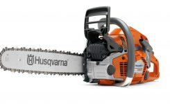 Aktion Husqvarna 550 XP um € 799,- Statt € 959,-