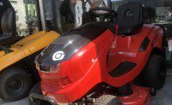 Jetzt zugreifen !!!! Alko – Rasentraktor T 18/103 HD Lagernd jetzt um € 2.500,-